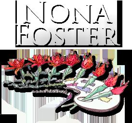 Nona Foster Artist